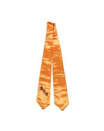 """Beta"" Embroidered Drape Stole"