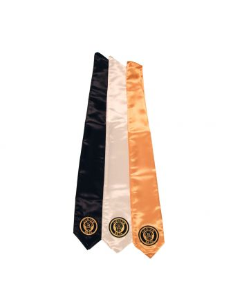 Junior Patch Drape Stole - Classic