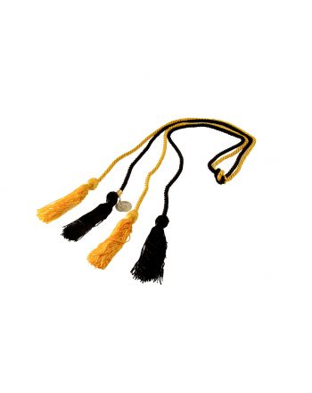 Honor Cords with Beta Charm - Classic