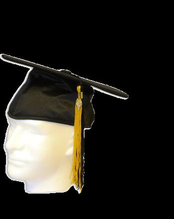 Graduation Tassel w/ Beta Emblem - Classic