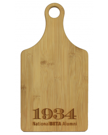 Alumni Cutting Board