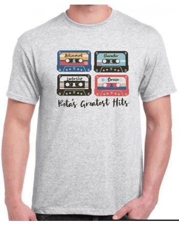 Cassette Tape Tee