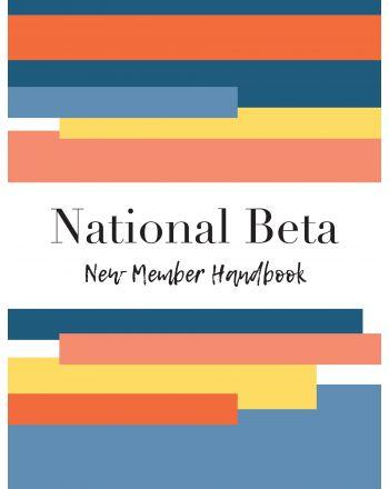 New Member Handbook