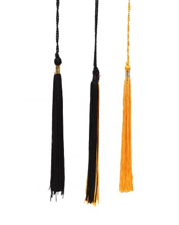Graduation Tassel - Plain