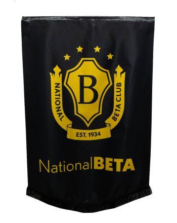 Podium Banner - Insignia