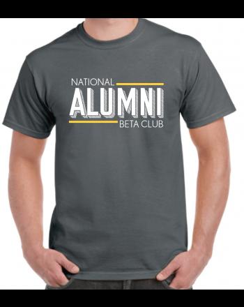 Alumni Block Tee
