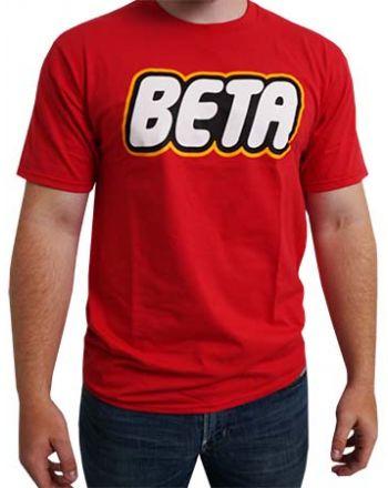 Build Beta Tee