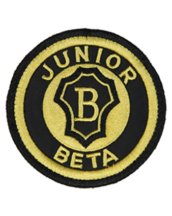 Junior Patch