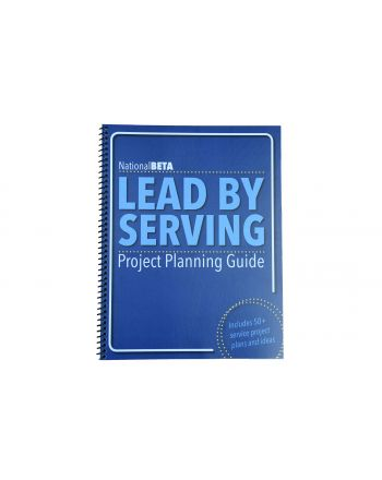 Lead By Serving: Project Planning Guide